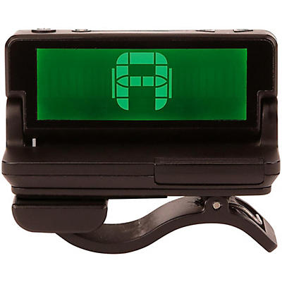 D'Addario Planet Waves PW-CT-10 NS Headstock Chromatic Tuner