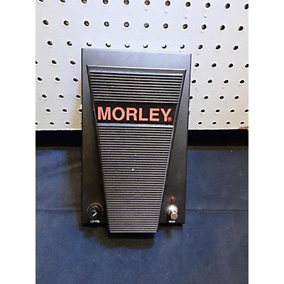 Morley PWA Effect Pedal