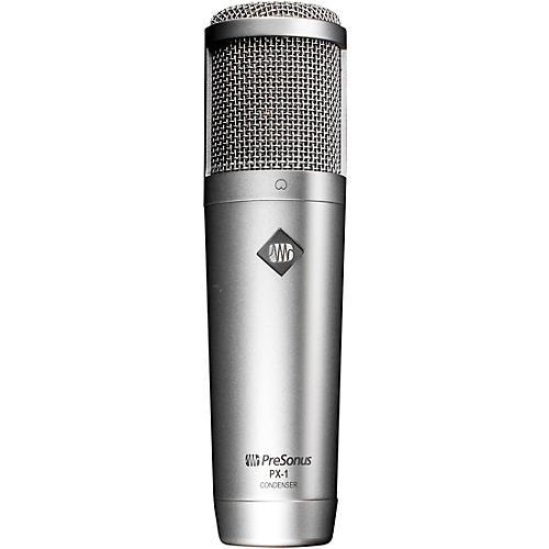 Presonus PX-1 Large Diaphragm Cardioid Condenser Microphone Condition 1 - Mint