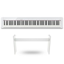 Casio PX-S1000 Privia Digital Piano White With CS-68 Stand