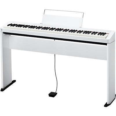 Casio PX-S1100 Privia Digital Piano with CS-68 Stand