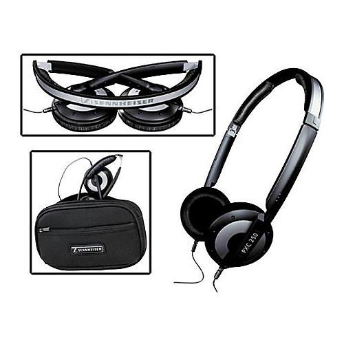 Sennheiser PXC250 Yesise-Canceling Foldable Headphones