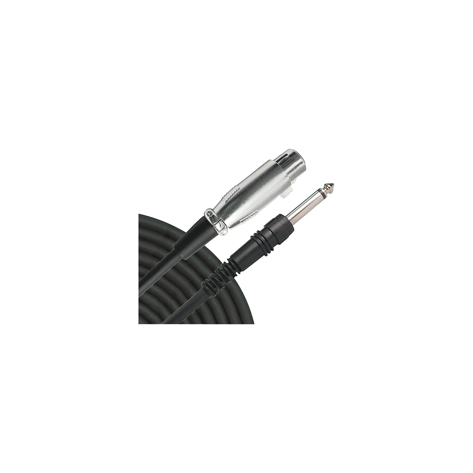 Hosa PXF105 PXF-105 XLR Female to 1/4