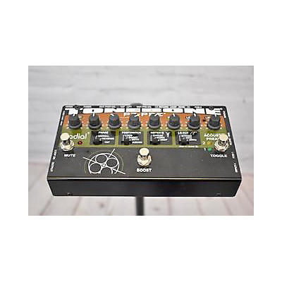 Radial Engineering PZ-PRE Effect Pedal