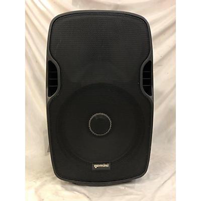 Gemini Pa 15 Powered Speaker