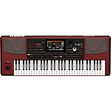 Open Box Korg Pa1000 61-Key Professional Arranger