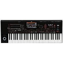 Open Box Korg Pa4X 61-Key Professional Arranger