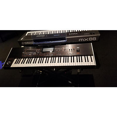 Korg Pa4X76 76 Key Arranger Keyboard