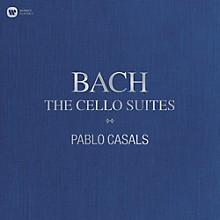 Pablo Casals - Bach: The Cello Suites