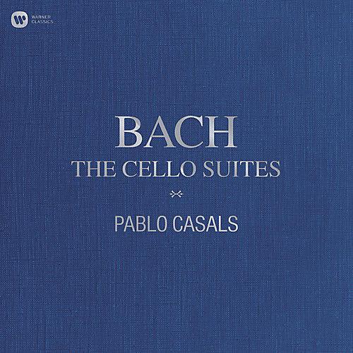 Alliance Pablo Casals - Bach: The Cello Suites