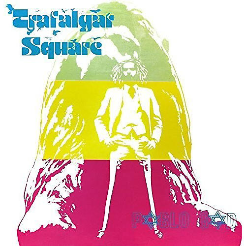 Alliance Pablo Gad - Trafalgar Square