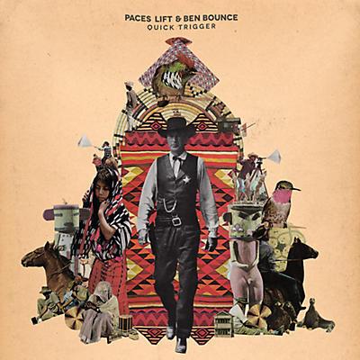 Paces Lift & Ben Bounce - Quick Trigger
