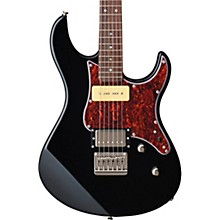 Pacifica 311 Electric Guitar Black