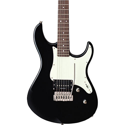 yamaha pacifica 510 electric guitar black musician 39 s friend. Black Bedroom Furniture Sets. Home Design Ideas
