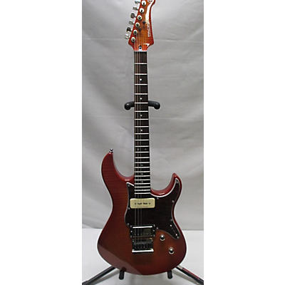 Yamaha Pacifica 611 HFM Solid Body Electric Guitar