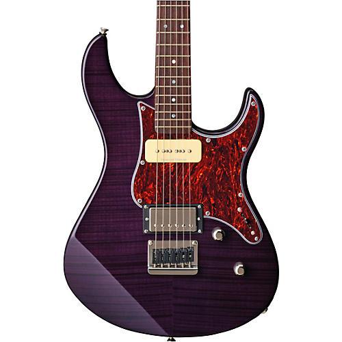 Yamaha Pacifica 611 Hardtail Electric Guitar