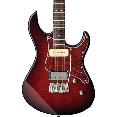 Yamaha Pacifica 611 Tremolo Electric Guitar