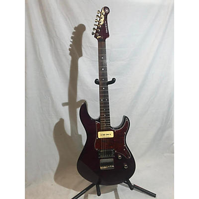 Yamaha Pacifica 611HFM Solid Body Electric Guitar