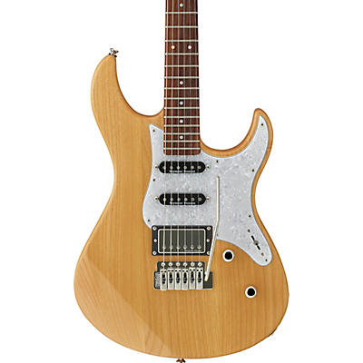 Yamaha Pacifica 612VIIX Solid Body Electric Guitar