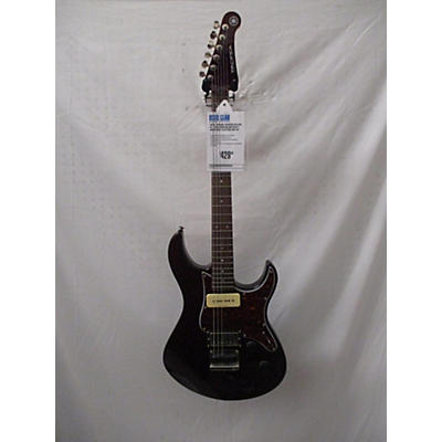 Yamaha Pacifica Deluxe 611 HFM Solid Body Electric Guitar