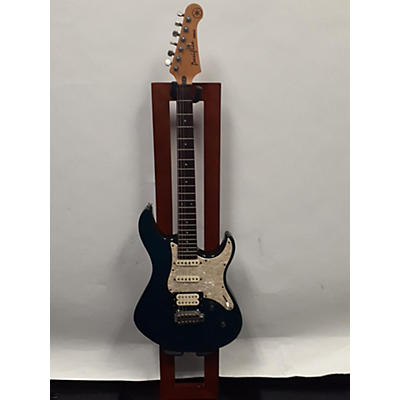 Yamaha Pacifica Pac812w Solid Body Electric Guitar