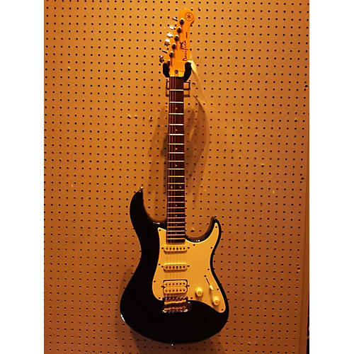 Yamaha Pacifica Solid Body Electric Guitar Black