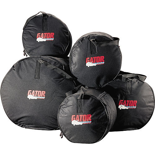 Gator Padded Fusion 20 Drum Bag Set
