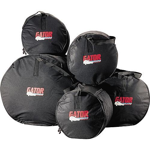 Gator Padded Fusion Drum Bag Set