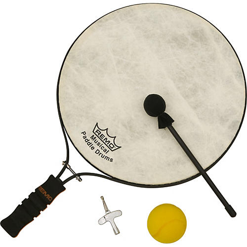 Remo Paddle Drums