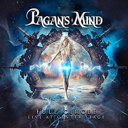 Alliance Pagan's Mind - Full Circle