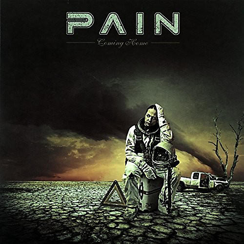 Alliance Pain - Coming Home