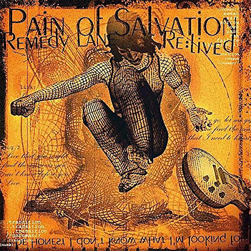 Alliance Pain of Salvation - Remedy Lane Re:Lived
