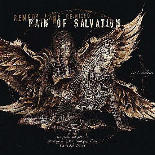 Alliance Pain of Salvation - Remedy Lane Re:Visited (Re:Mixed & Re:Lived)