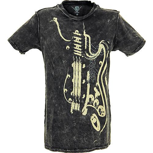 Fender Painted 'T' Men's T-Shirt