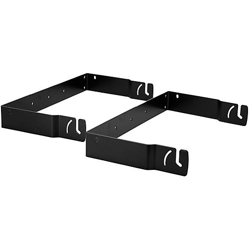 RCF Pair of Horizontal Mount Brackets for HD12-A Speakers