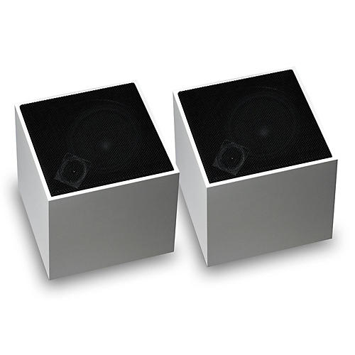 Teenage Engineering Pair of OD-11 Wireless WiFi Cloud Speaker