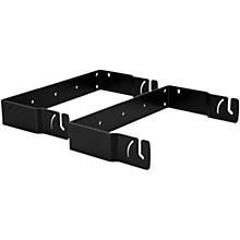 RCF Pair of horizontal mount brackets for HD10-A