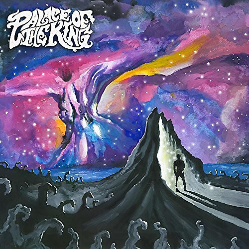 Alliance Palace of the King - White Bird/Burn the Sky