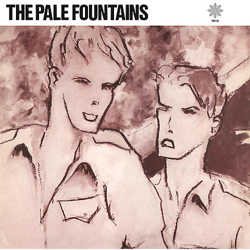 Alliance Pale Fountains - Something on My Mind
