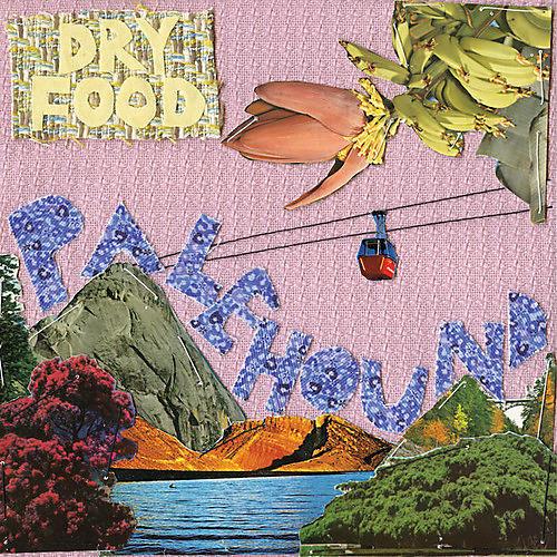 Alliance Palehound - Dry Food