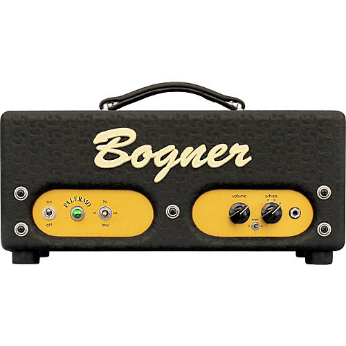 Bogner Palermo 18W Tube Guitar Amp Head