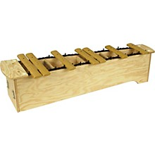 Open Box Sonor Orff Palisono Tenor-Alto Xylophone Chromatic Add-On