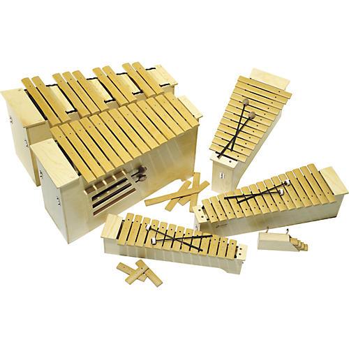 Sonor Palisono Tenor-Alto Xylophones