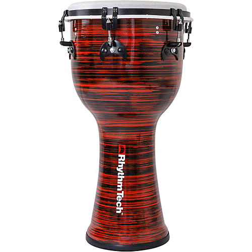 Rhythm Tech Palma Series Exclusive Djembe 13.5 in. Selavato Roja