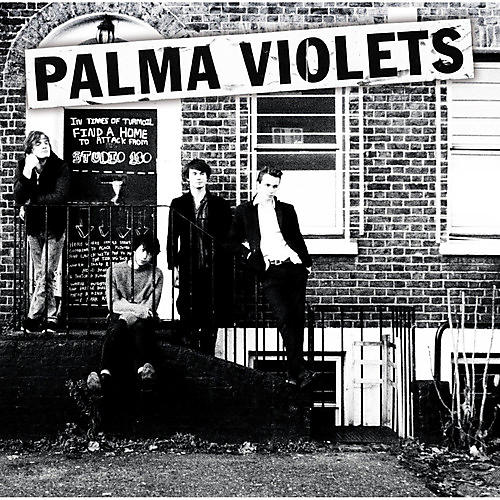 Alliance Palma Violets - 180