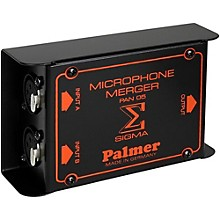 Palmer Audio Palmer Audio PAN 05 Microphone Merger