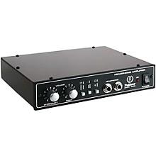 Open BoxPalmer Audio Palmer Audio PHDA 02 Reference Class Headphone Amplifier - 1-channel