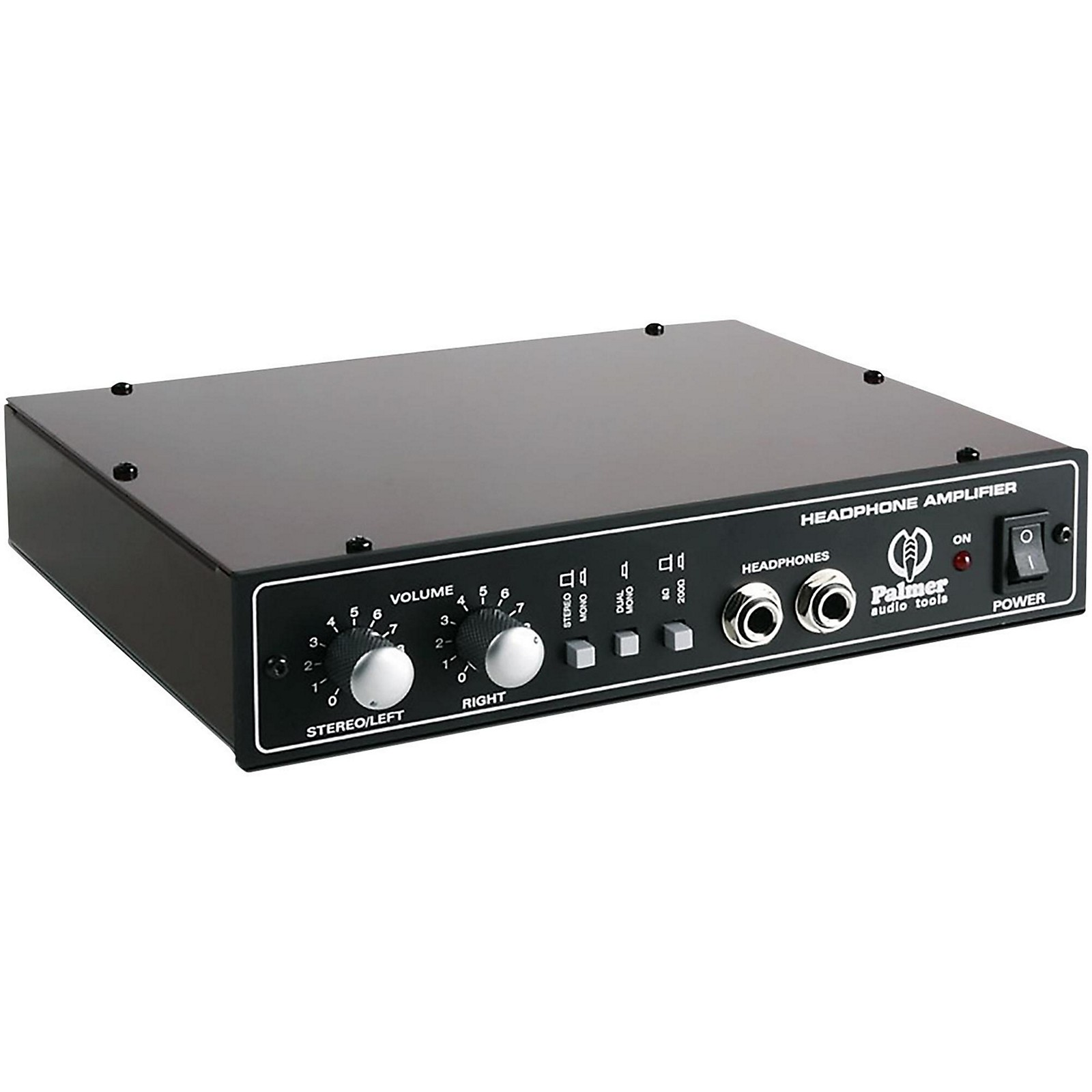 Palmer Audio Palmer Audio PHDA 02 Reference Class Headphone Amplifier - 1-channel
