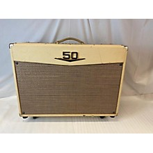Crate Palomino V50 2x12 Tube Guitar Combo Amp