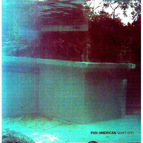 Alliance Pan American - Quiet City